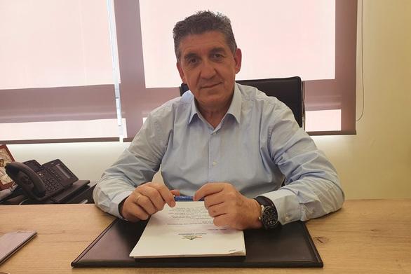 Γρ. Αλεξόπουλος: Λαός και Κολωνάκι στην ίδια μοίρα στα Δημοτικά Τέλη του 2021