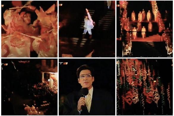 Έτσι για να… λυπηθούμε: Η τελετή έναρξης του Πατρινού Καρναβαλιού το 1999 (βίντεο)