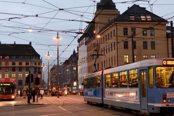 Νορβηγία - Κορωνοϊός: Χαλαρώνει το lockdown στο Όσλο από 3 Φεβρουαρίου