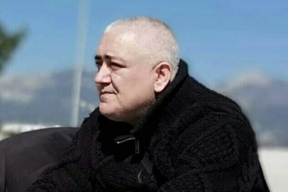Ο σκηνοθέτης Κώστας Ζάπας απαντά δημόσια για όσα των κατηγορούν