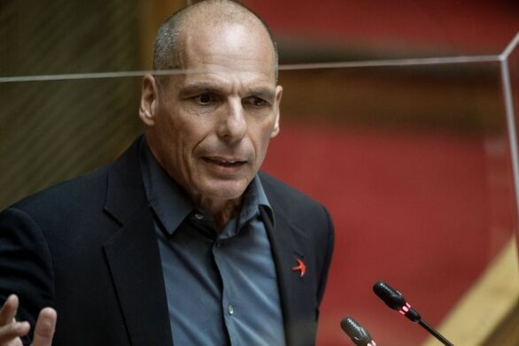 Βαρουφάκης: Το ΜέΡΑ25 δεν είναι εναντίον των διερευνητικών επαφών
