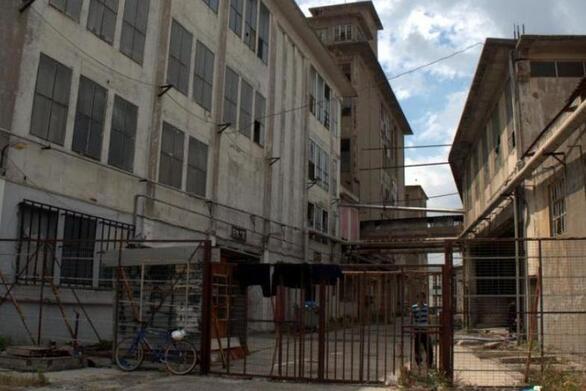 Πάτρα: Στον «αέρα» ο διαγωνισμός για την ανάπλαση του Λαδόπουλου