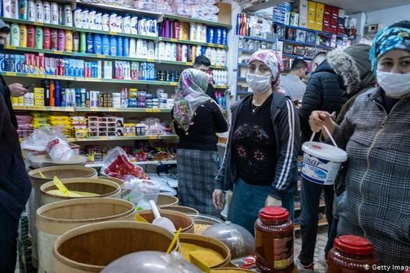 Τουρκία: «Επιστροφή στον Μεσαίωνα»