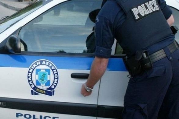 Πάτρα: Αναζητούνται τρία άτομα για τον εμπρησμό σε περιπολικό