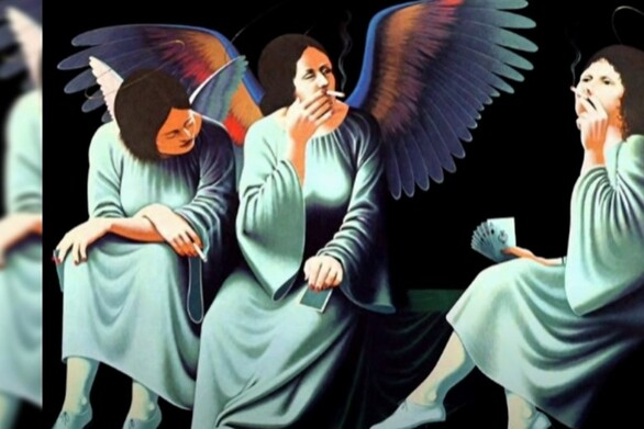 Sabbath: Μια σπάνια ντέμο ηχογράφηση του «Heaven and Hell» (video)