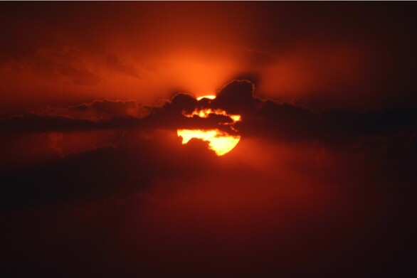 Ο καθαρός αέρας της πανδημίας επηρέασε το παγκόσμιο κλίμα