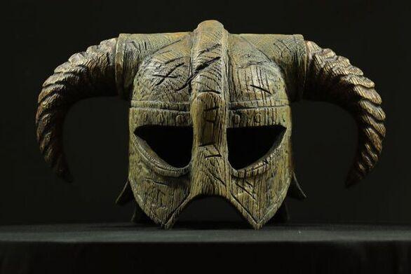 Ρώσος καλλιτέχνης φτιάχνει ξύλινα έργα τέχνης από αγαπημένα του video games