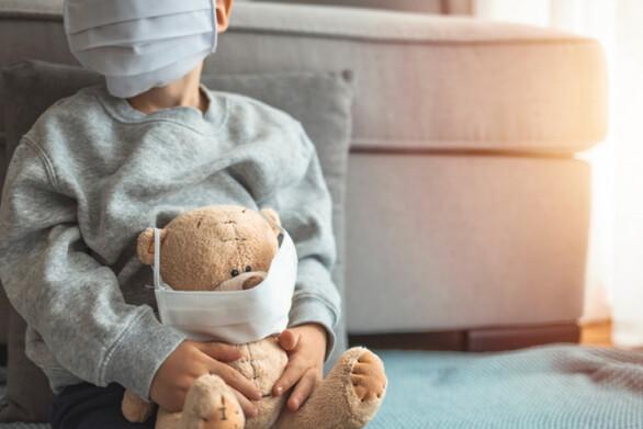 Πάτρα: 10χρονος και βρέφος νοσηλεύονται με κορωνοϊό στο ΠΓΝΠ