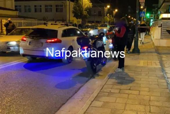 Ναύπακτος: Συνελήφθη ο δράστης της δολοφονικής επίθεσης σε επαγγελματία (video)
