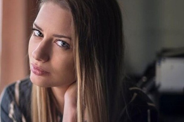 """Ντόρα Μακρυγιάννη: """"Αντιμετώπισα μια ψυχολογική βία χωρίς όρια"""""""
