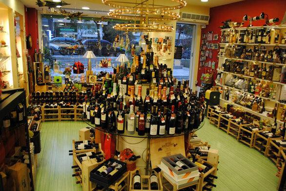 Πάτρα: Τα πίνουμε καλά και… ποιοτικά στη διάρκεια της καραντίνας!