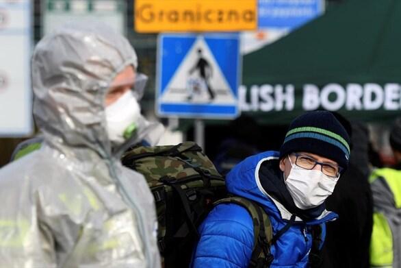 Γερμανία - Lockdown μέχρι τις 7 Μαρτίου αποφάσισε η Μέρκελ