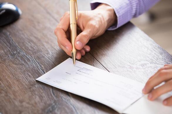 Από 15 Φεβρουαρίου ξεκινούν οι δηλώσεις αναστολής επιταγών στις τράπεζες