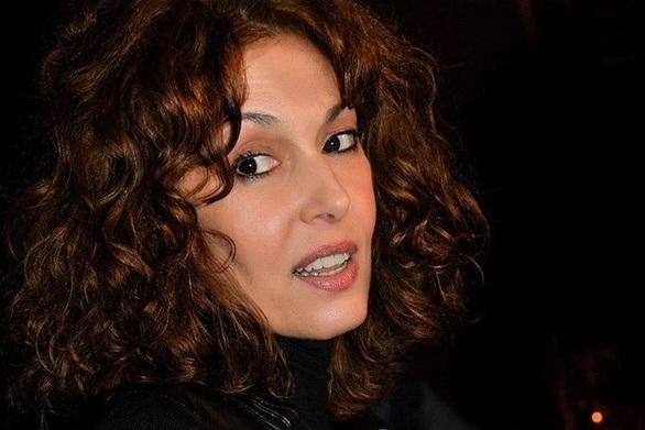 """Δήμητρα Παπαδήμα: """"Ο σκηνοθέτης μου έσκισε το σορτς και τον χτύπησα"""" (video)"""