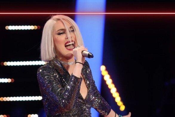 The Voice: Μεγάλη νικήτρια η Ιωάννα Γεωργακοπούλου (video)