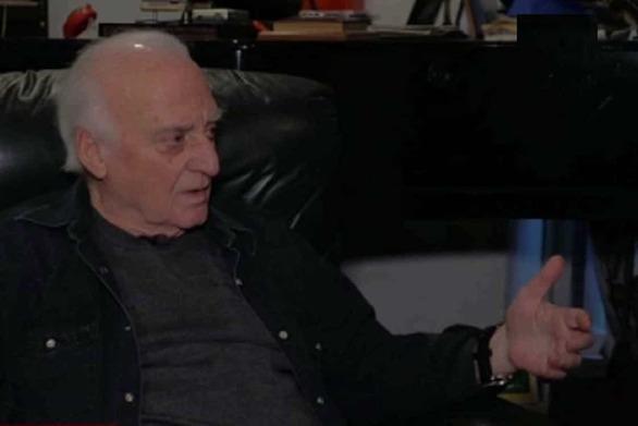 """Γιώργος Χατζηνάσιος: """"Δεν με έχει ξαφνιάσει των κίνημα καταγγελιών"""" (video)"""