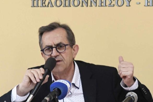 Νίκος Νικολόπουλος: Απαράδεκτη η πολιτική πελετίδη για τους αστέγους