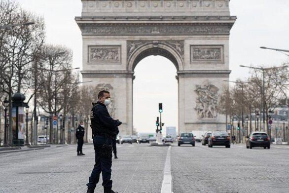 Γαλλία - Κορωνοϊός: Η κυβέρνηση ζητά από τα νοσοκομεία να προετοιμαστούν για αύξηση των κρουσμάτων