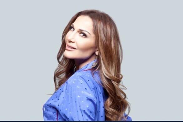 MEGA: Πρεμιέρα για το «My Greece» με τη Δέσποινα Βανδή το Σάββατο 27 Φεβρουαρίου