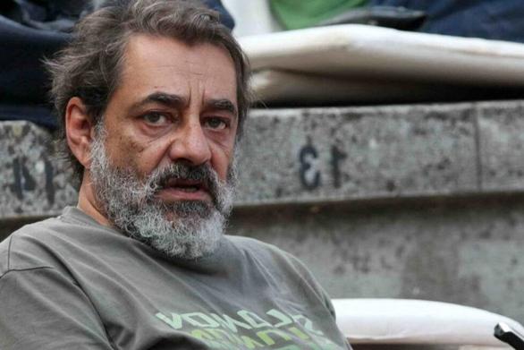 Αντώνης Καφετζόπουλος: «Το πλυντήριο ξαναχτυπά με δύναμη, η αυτοκρατορία αντεπιτίθεται»