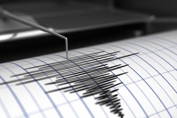 """Σεισμός 5 Ρίχτερ """"αναστάτωσε"""" Πάτρα και Ναύπακτο - Πού εντοπίζεται το επίκεντρο"""