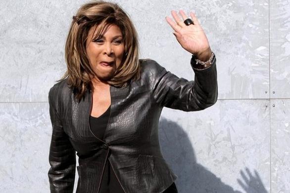 Νέο ντοκιμαντέρ για την Tina Turner