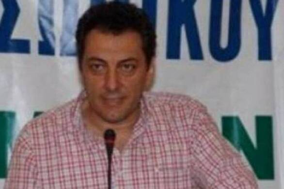 """Θεόδωρος Κανελλόπουλος: """"Να ονομαστεί το πάρκο στο Ρηγανόκαμπο σε πάρκο «Κωνσταντίνου Μητσοτάκη»"""""""