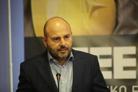 """Στασινός: """"Το Ελληνικό Κύμα Ανακαίνισης πρέπει να αντικαταστήσει το Εξοικονομώ"""""""