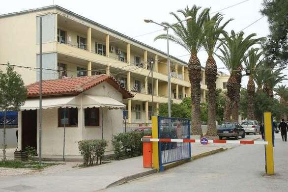 Κρήτη: Με αρνητικό τεστ κορωνοϊού η είσοδος στο Βενιζέλειο νοσοκομείο