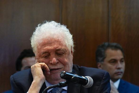 Σκάνδαλο στην Αργεντινή: Παραιτήθηκε ο υπουργός Υγείας