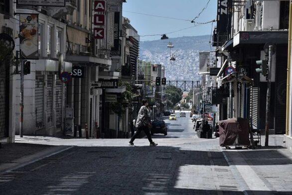 """Εξαδάκτυλος: """"Το 8% του ελληνικού πληθυσμού έχει ανοσία στον κορωνοϊό"""""""