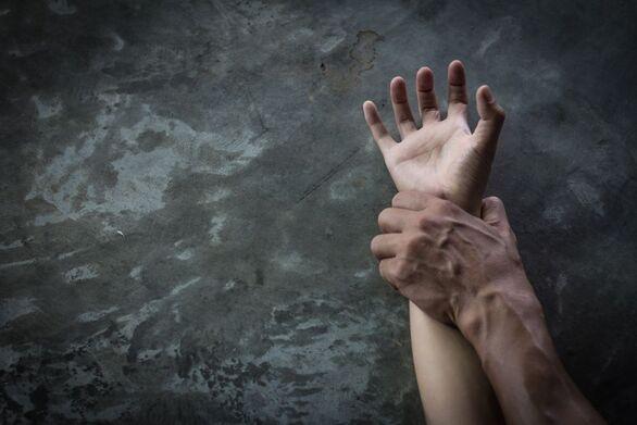 1 στους 10 Ευρωπαίους έχει πέσει θύμα σωματικής βίας την τελευταία πενταετία