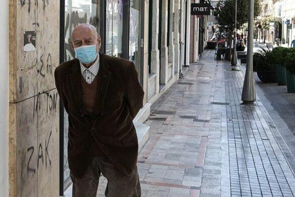 Κορωνοϊός: Η Πάτρα δεν σταματά να δίνει κρούσματα - Τι γίνεται στους άλλους δήμους