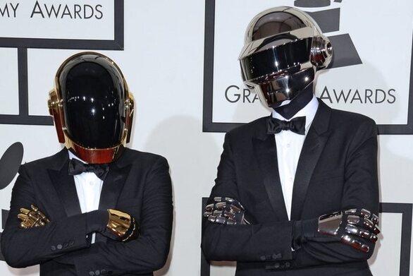 Επίλογος για το θρυλικό ντουέτο Daft Punk, της ηλεκτρονικής μουσικής