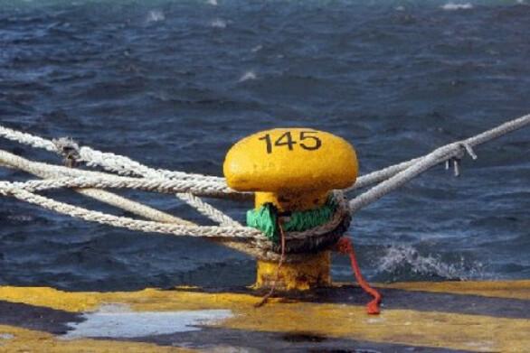 Απεργία: Δεμένα τα πλοία σήμερα στα λιμάνια