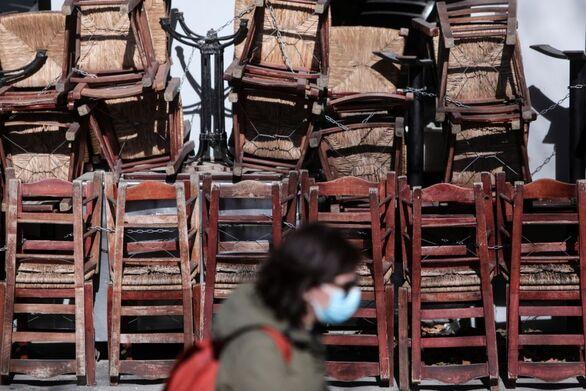 Κορωνοϊός: Lockdown και περιοριστικά μέτρα σε Αττική και «κόκκινες» περιοχές