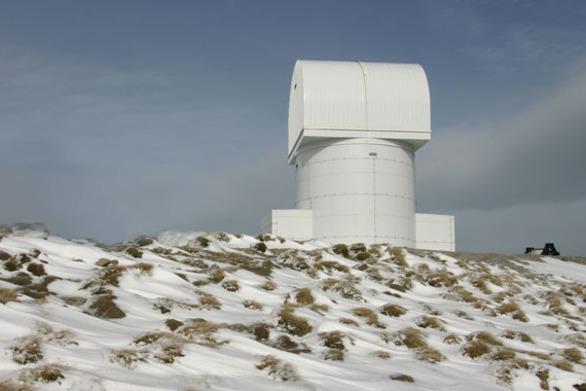 Στο πρόγραμμα του Ευρωπαϊκού Οργανισμού Διαστήματος μπαίνουν δύο ακόμα ελληνικά αστεροσκοπεία