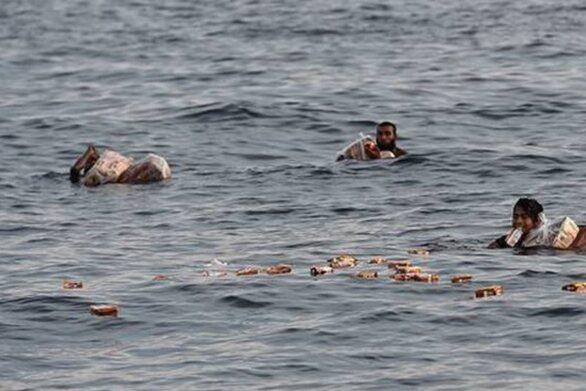 41 άνθρωποι φέρονται ως αγνοούμενοι έπειτα από ναυάγιο στην Ιταλία