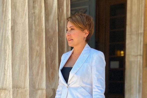 Χριστίνα Αλεξοπούλου για Καρδιοθωρακοχειρουργική ΠΓΝΠ: Χειροπιαστή απόδειξη αποτελεσματικής Κυβέρνησης