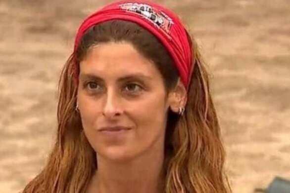 Αποχώρησε η Ανθή Σαλαγκούδη από το Survivor (video)