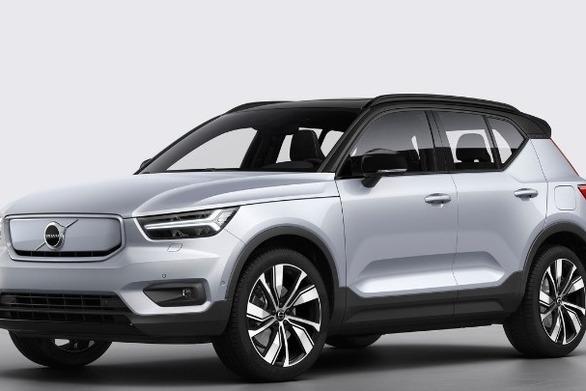 Οι Volvo Cars και Geely Auto εμβαθύνουν τη συνεργασία τους
