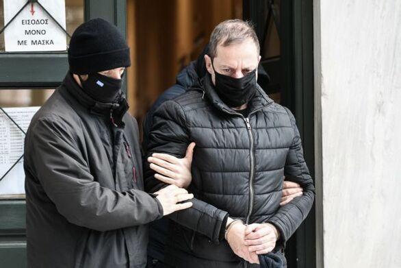Ολοκληρώθηκε η μαραθώνια απολογία του Δημήτρη Λιγνάδη