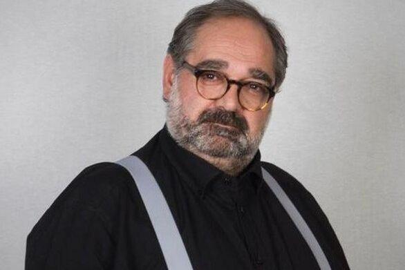 """Γιώργος Σουξές: """"Πιστεύω ότι θα καταφέρουμε να τον διώξουμε τον Βόσκαρη"""""""