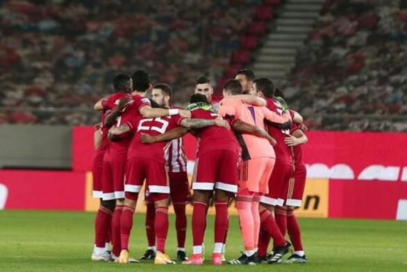 Europa League: Με την Άρσεναλ ο Ολυμπιακός στη φάση των «16»