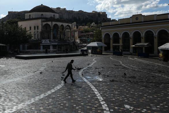 Κορωνοϊός - Ένας χρόνος πανδημίας στην Ελλάδα σε 8 λεπτά