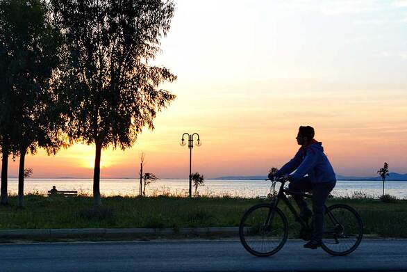 «Bike Friendly» η Δυτική Ελλάδα - Η ανάπτυξη του ποδηλατικού αθλητισμού στο επίκεντρο της πρωτοβουλίας της Περιφέρειας