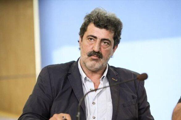 """Παύλος Πολάκης: """"Επειδή εγώ τις υποσχέσεις μου τις τηρώ, άκου Αλέξη Κούγια"""""""
