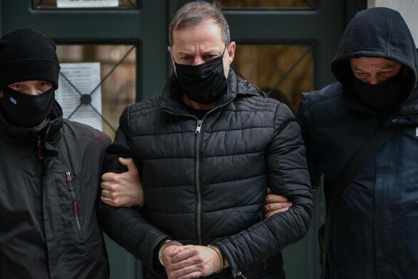 """Δημήτρης Λιγνάδης: """"Κατασκευασμένα ψεύδη εναντίον μου, δεν έχω βιάσει ποτέ κανέναν"""""""
