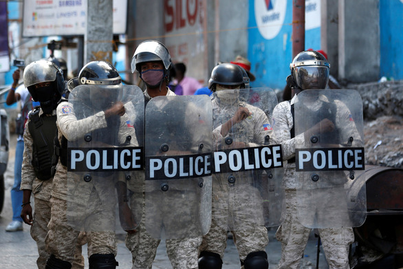 Αϊτή: Αιματηρή απόδραση από τις φυλακές - 25 νεκροί και 400 καταζητούμενοι