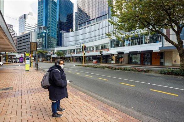 Νέα Ζηλανδία: Σε νέο lockdown το Όκλαντ